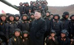 Is China being left behind in US-N.Korea sparring?