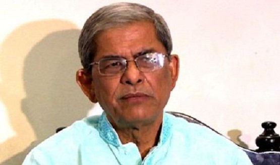 Government got unnerved with 16th amendment verdict: Fakhrul