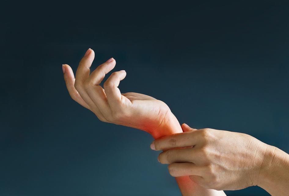 Men in manufacturing, women nurses at arthritis risk: Study