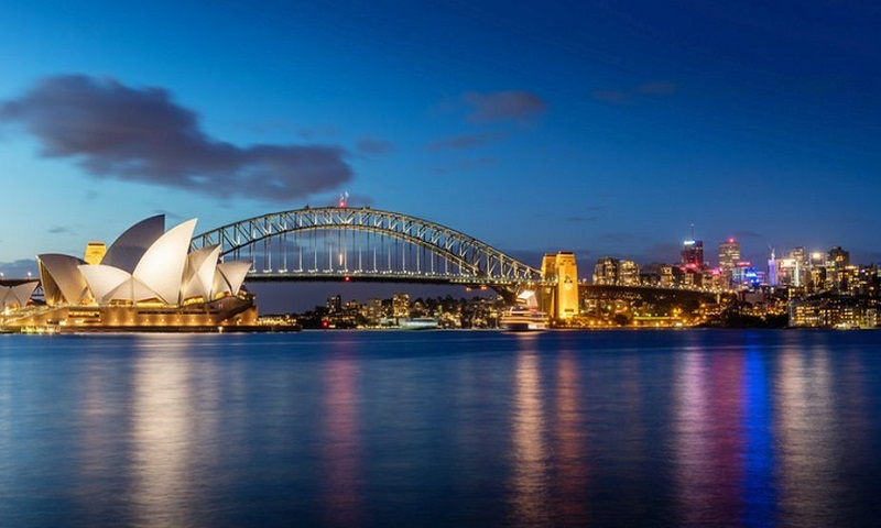 Focus: Destination Australia