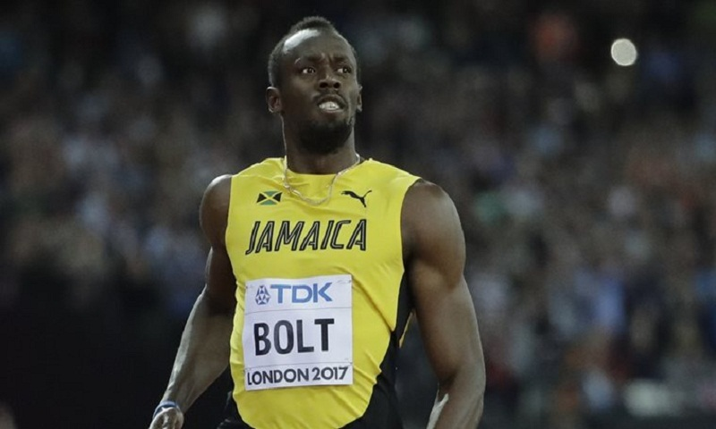 London braced for Usain Bolt and Mo Farah swansongs