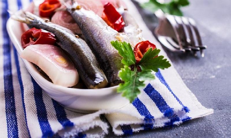Dangerous fish varieties you must not eat