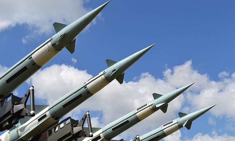 'North Korean missiles can reach Guam in 14 minutes'