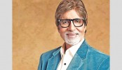 Big B in Nagraj Manjule's Hindi directorial debut