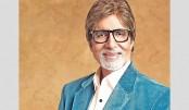 Big B in Nagraj Manjule's Hindi directorial debut