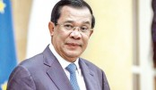 Cambodian PM gives ultimatum to Laos over 'border invasion'