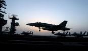 US air strike kills several  civilians in Afghanistan