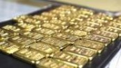 16kg gold seized in City