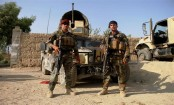 Afghan official: 13 civilians killed in battle in the north