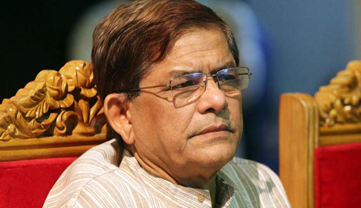16th amendment verdict unnerves AL: Fakhrul