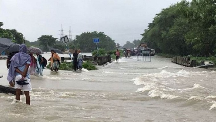 13 killed as overall flood situation worsens