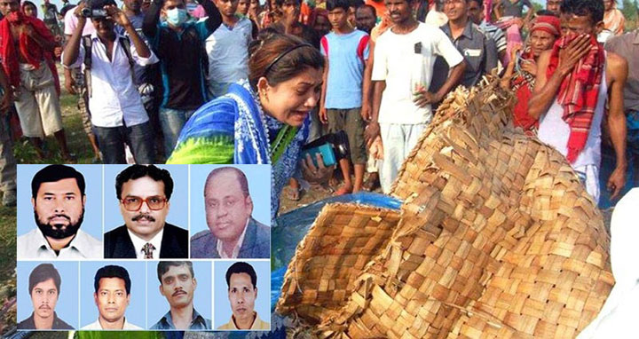 High Court defers verdict in Narayanganj seven killings cases