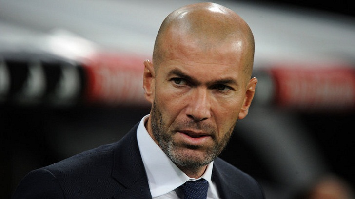 Zidane to extend Real Madrid contract