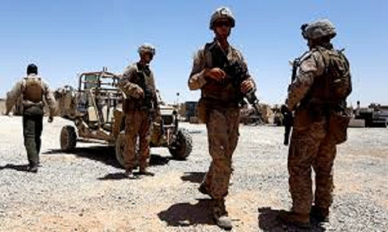 US spends over $76bn on arming Afghan forces