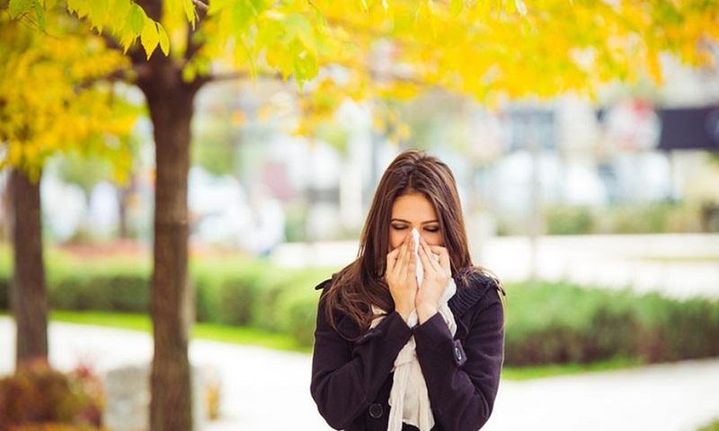 Easy ways to stop sneezing