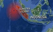 Indonesia earthquake: 6.4 magnitude quake jolts Sumatra