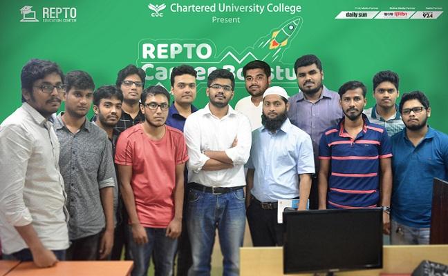 REPTO Career Boost Up seminar held