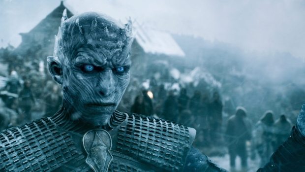 No 'Game of Thrones' in latest HBO hacker leak