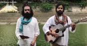 Blender of Pakistan and India's anthems goes viral
