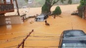 Mudslides, flooding left 312 dead in Sierra Leone capital