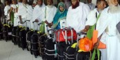 Government plans to extend hajj flight operation till August 28
