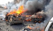 Yemen roadside bombing kills 12 civilians: security source