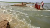 Floods spread to fresh areas as 6 dams collapse in Lalmonirhat