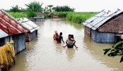 Country prepares for massive deluge