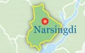 Narsingdi road crash kills 2
