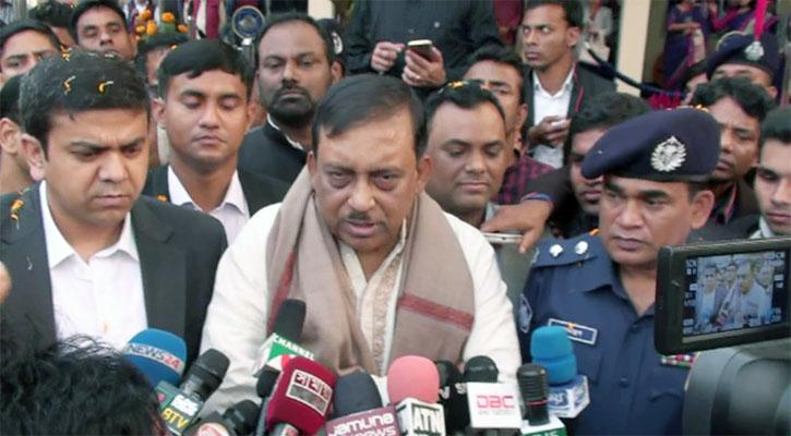 Government identifies locations of Bangabandhu's killers
