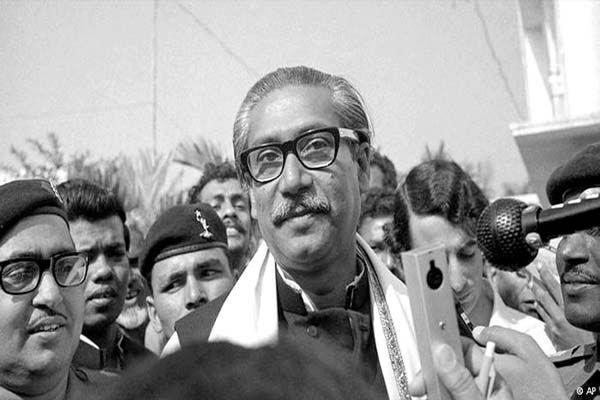 Bangabandhu's bold leadership brightened Bangladesh's image