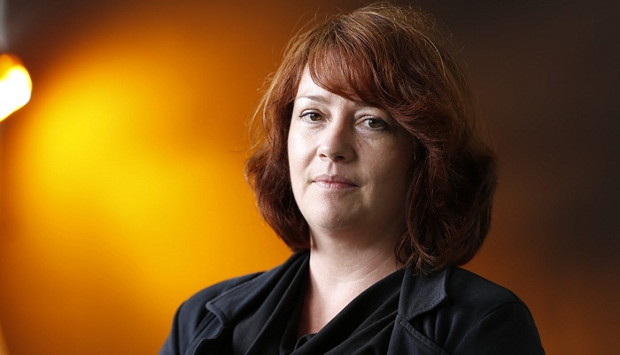 Eimear McBride wins James Tait Black prize