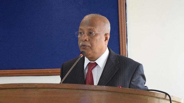 Anti-Corruption Commission chair seeks vigorous anti-graft movement