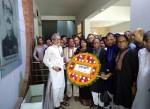 National Press Club pays tributes to Bangabandhu