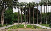 Heading to Athens for a vacation? Be sure to visit the regal National Garden