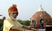 India Independence Day: Modi criticises Kashmir separatists