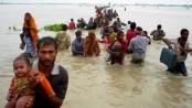 2 drown in Lalmonirhat floodwaters