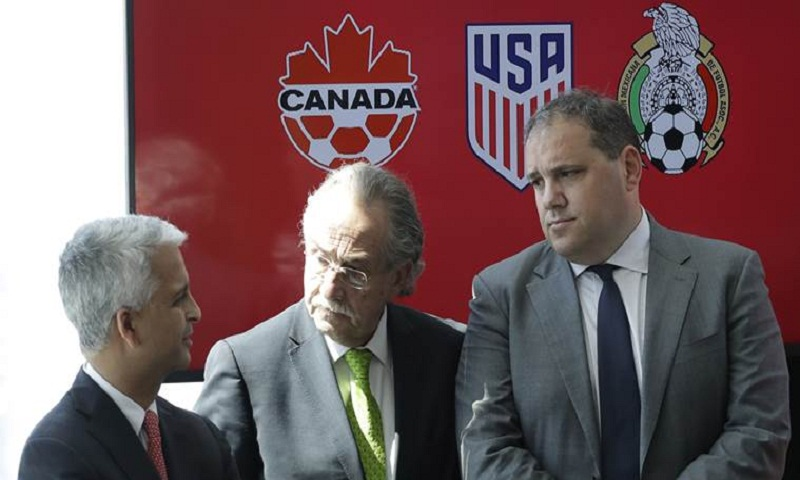 2026 World Cup committee seeks bids from 44 cities