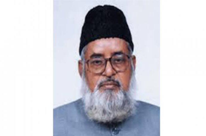 War crimes: Supreme Court to hear Sobhan's appeals on October 16
