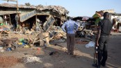 Boko Haram bombers kill 27 at village in northeast Nigeria