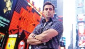 I've never considered myself  a superstar: Salman