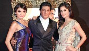 SRK to shoot at Chandan theatre for Aanand's film