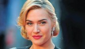 Winslet felt 'scared' filming The Mountain Between Us