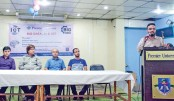 Seminar on 'Big Data, AI and IOT' held at Premier University