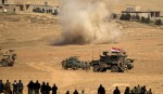 Conflicts in Syria, Iraq far from over despite IS setbacks
