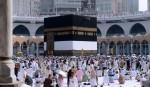 Govt, agencies on war footing to resolve hajj uncertainties