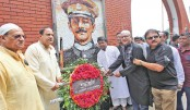 Sk Jamal, Sk Russel clubs observe National Mourning Day