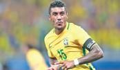 Barca sign Brazilian Paulinho
