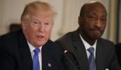 CEOs quit Trump council over response to Virginia violence