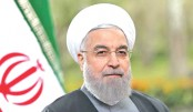 Rouhani threatens to restart nuclear programme